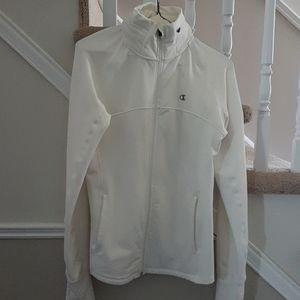 Champion Yoga jacket NWOT